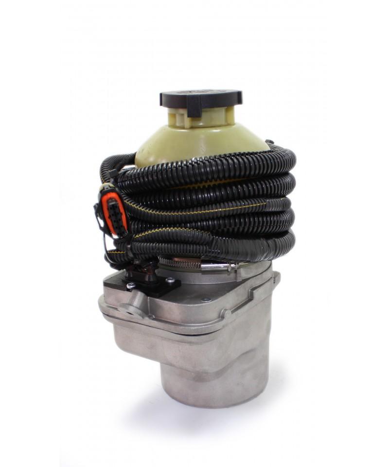 servopumpe elektrische hydraulische pumpe trw opel meriva b ii 2010 25 pfand the best. Black Bedroom Furniture Sets. Home Design Ideas
